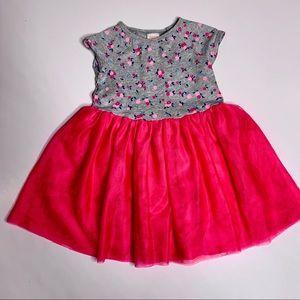 Gymboree tutu dress 3T